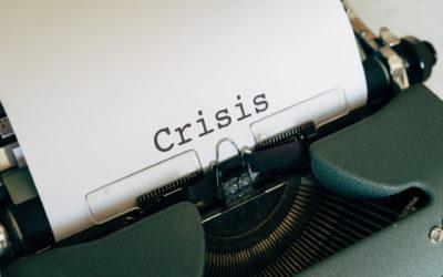 De quoi parler pendant une crise